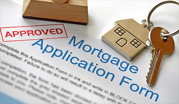 Mortgage Broker Application